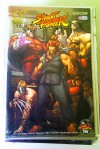 comics street fighter gameuraddicte