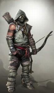 scavenger-archer