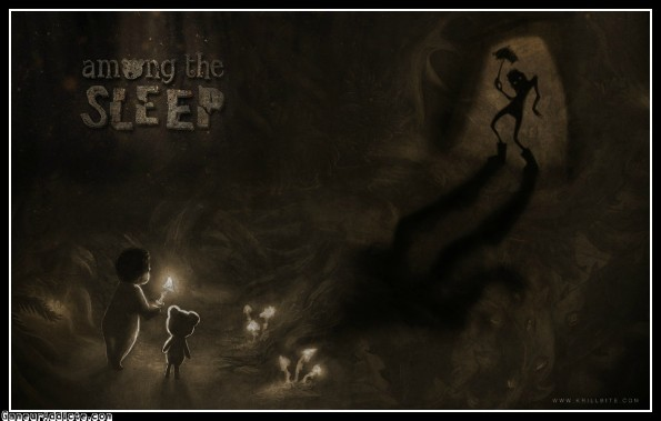 Among The Sleep (1)