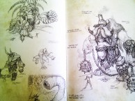 Artbook tout l'art de Blizzard (1)