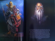 Artbook tout l'art de Blizzard (7)