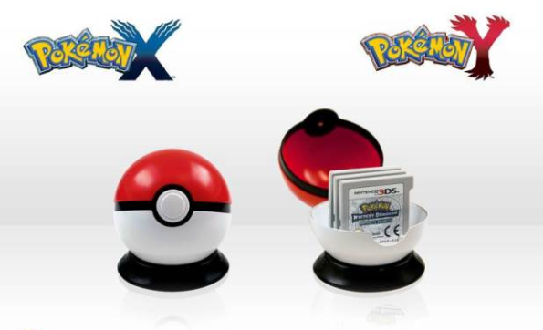 pokeball reservation