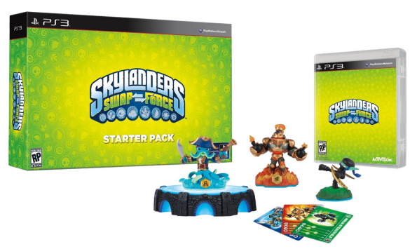 skylanders swap force preco amazon