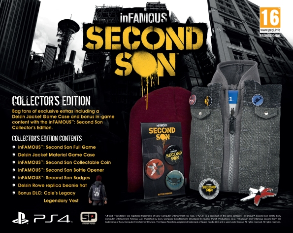 infamoussecondson_collectoredition