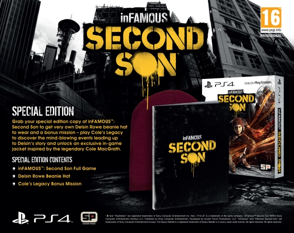 infamoussecondson_specialedition