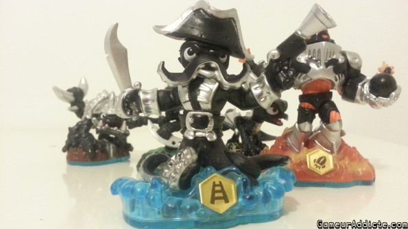 Skylanders swap force dark edition  (3)