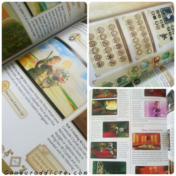 The Legend of Zelda Box Set Prima Official Game Guide (5)