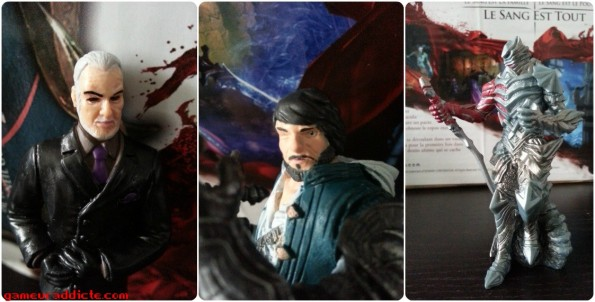 unboxing castlevania lors of shadow 2 (6)